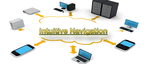 intuitive-navigation | 41studio
